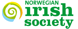 Norwegian Irish Society logo